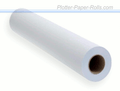 "Glossy 8.5 mil 42"" x 100' Papers, Microporous (2""core)"